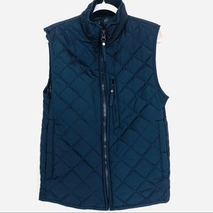 Marc New York Winter Vest Size Small